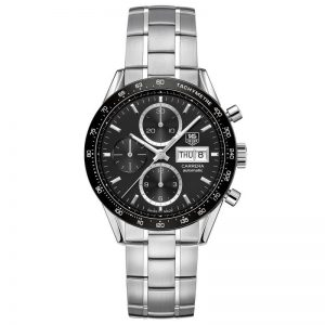 Tag Heuer Day-Date Automatic Chronograph